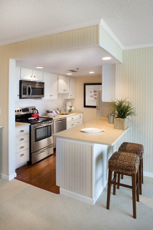 Ideas in Small Kitchen Bar Stools
