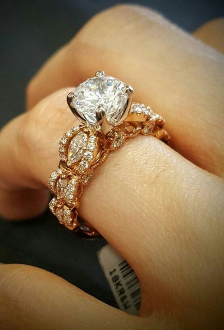 Beautiful Ruby Rings For The Ring Ceremony 2